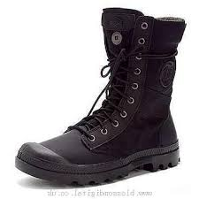 s palladium boots canada s palladium pa tactical black metal 246405 canada for cheap