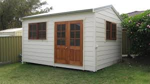 Backyard Cabin by Home Studios Garden Rooms Sydney Best Prices With Design Help Free