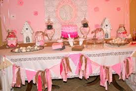 baby shower princess themes for girls shower decoration ideas