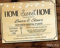 housewarming party invitations template by diy party invitation