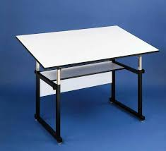 Drafting Table Mat Image Of Portable Drafting Table White Drafting Table Mat 6