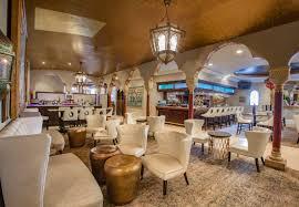 kitchen collection st augustine fl st augustine u0027s cobalt lounge casa monica hotel