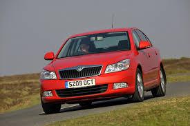 skoda octavia hatchback 2004 2012 features equipment and