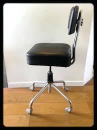 fauteuil bureau vintage fauteuil bureau vintage chaise bureau vintage pas cher daycap co