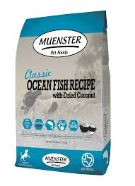 perfect balance grain free dog food muenster milling company