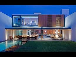 Casa RO Modern House Design With Amazing Interior Design And - Amazing house interior designs
