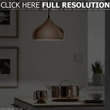 Pendant Lights Kitchen by Copper Pendant Lights Kitchen Kitchen Cabinets