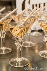 host an art deco champagne bar wedding reception confetti co uk