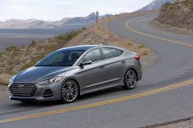 2017 hyundai elantra sport first drive review