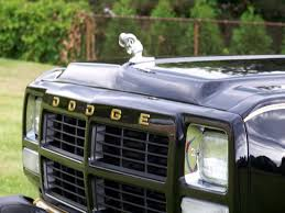 dodge ram ornament dodge trucks dodge rams