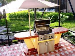 Bull Outdoor Kitchen How To Build Outdoor Kitchens