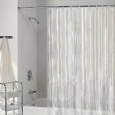Plastic Shower Curtain Rod Clear Plastic Shower Curtain Rods Curtain Rods