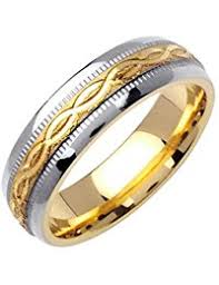 wedding ring depot 12 to 12 75 wedding rings jewelry clothing shoes