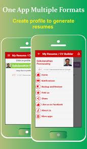 Build Resume Free Build Resume App 28 Images Free Resume Builder App Health