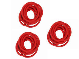 hair bobbles 3 packs of snag free elastics hair bobbles buy 1 get 1 free