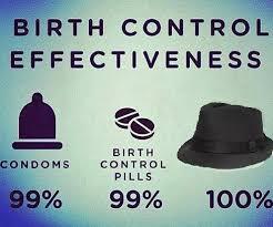 Fedora Meme - birth control fedora memes and comics
