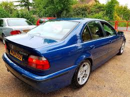 bmw 528i m sport individual manual not e38 e39 e34 e36 540i 535i