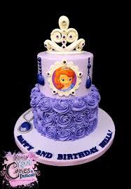 sofia cakes sofia the birthday cake