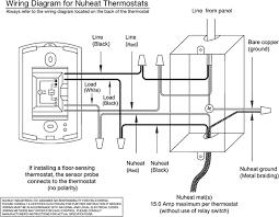 nuheat wiring diagram intermatic wiring diagram u2022 wiring diagrams