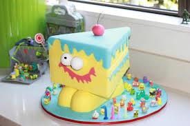 trash pack party pesquisa google kaleb u0027s 7th birthday