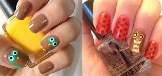 cute zoo u0026 farm animals nail art designs u0026 ideas 2013 2014