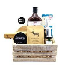 Foodie Gifts Gourmet Hamper Foodie Gift Crate Gift Baskets Gift Hampers