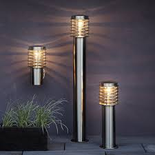 outdoor lighting outside solar lights