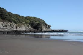 where is the black sand beach 10 black sand beaches that will blow your mind