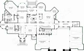 chateaubriand european house plan luxury house plan