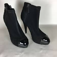 womens biker style boots chanel ankle boots still in fashion