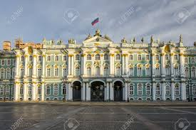 entrance of winter palace stock photo picture and royalty free
