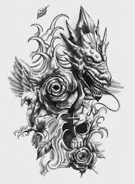 and roses tattoo designs female tiger tattoo ideas designs best