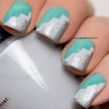 nail art with tape manicure my nail polish online