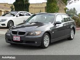 2007 bmw 328i silver used 2007 bmw 3 series for sale pricing features edmunds