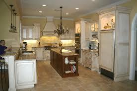 kitchen cabinet diy smooth white wooden floorplank black granite