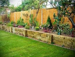 diy backyard raised garden these are the best garden diy yard ideas