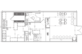 Small Restaurant Floor Plan Restaurant Start Ups Roaster Tech Inc