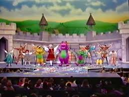 barney u0027s musical castle barney wiki fandom powered by wikia