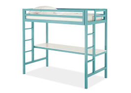 Iron Bunk Bed Designs Furniture Silver Iron Bunk Bed By Walker Furniture Las Vegas For