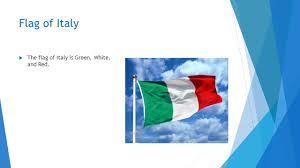 Flag Of Itali Christmas In Italy By Christian Mia Jamauria Traditions