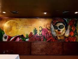 Ent Mural Cuisine Frida Cuisine And Bar Inicio Springfield Opiniones