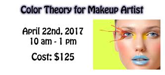 Make Up Classes In Atlanta Ga Workshop Color Theory U0026 Corrective Makeup For The Professional