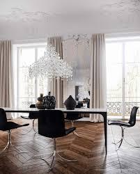 paris apartment interior design by jessica vedel poul kjærholm