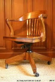 fauteuil de bureau americain fauteuil américain ées 30 modeles de chaises ou fauteuils