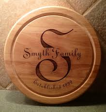 personalized cheese cutting board cheese cutting board home design and decorating