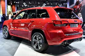 red jeep 2015 jeep grand cherokee reviews and rating motor trend