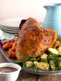qfc thanksgiving dinner honeysuckle white