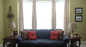 bay window decorating living room bjetjt com the largest