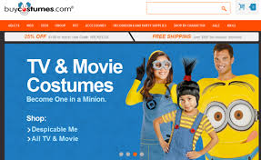 Shop Halloween Costumes 10 Places Buy Halloween Costumes 2017