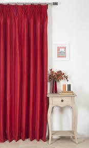 dupioni silk curtains u0026 drapes i custom made i affordable prices